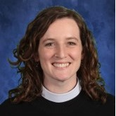 The Rev. Liz Embler-Beazley